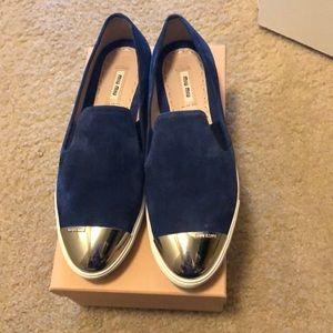 7567bfe33aa Miu Miu Shoes